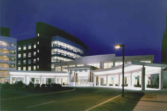 Ambulatory Surgery Center completed